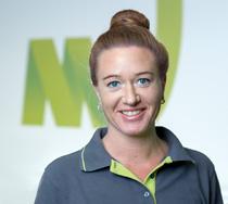 Nina Gottschalt