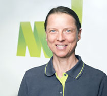 Nadja Wiesner