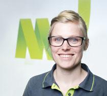 Susanne Bold